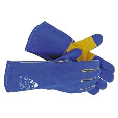 FH PUGNAX BLUE FH bőrkesztyű - 10