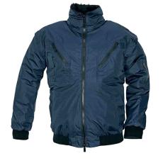 Cerva PILOT kabát kék - M