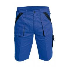 Cerva MAX rövidnadrág kék/fekete 56