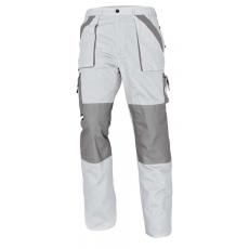 Cerva MAX nadrág fehér/szürke 64