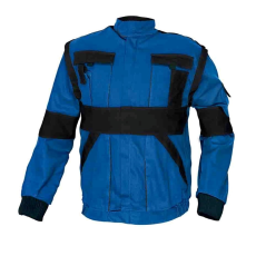 Cerva MAX kabát kék / fekete 44