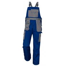 Cerva MAX EVO kertésznadrág kék/szürke 52