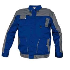 Cerva MAX EVO kabát kék/szürke 52