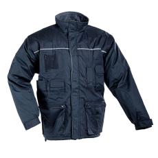 Cerva LIBRA téli kabát sötétkék M