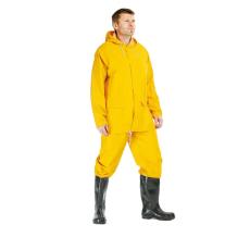 Cerva HYDRA esősuit PVC sárga XXXL