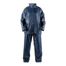 FF BE-06-002 eső öltöny navy XXXL