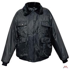 FF BE-02-002 PILOT kabát fekete XXL