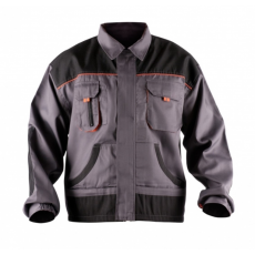 FF BE-01-002 kabát szürke 54