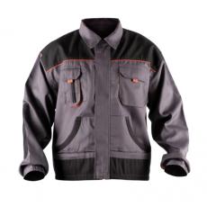 FF BE-01-002 kabát szürke 52