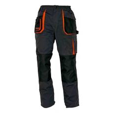 AUST EMERTON nadrág fekete - 52