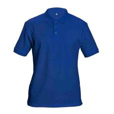 Cerva DHANU tenisz póló royal kék L