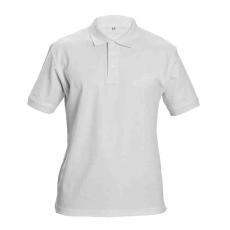 Cerva DHANU tenisz póló fehér XXL