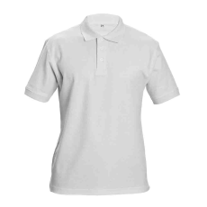 Cerva DHANU tenisz póló fehér L