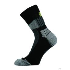 Cerva DABIH zokni fekete n. 43-44