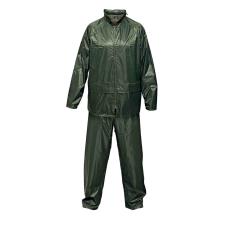 FF BE-06-002 eső öltöny zöld L
