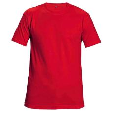 Cerva TEESTA trikó piros XS
