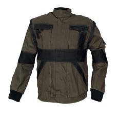 Cerva MAX kabát barna / fekete 50