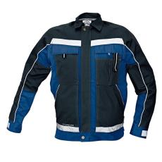 AUST STANMORE kabát sötétkék 58