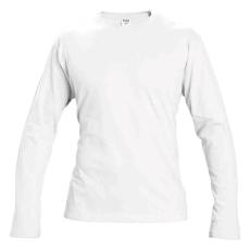 Cerva CAMBON hosszú ujjú trikó fehér M