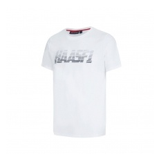 Haas F1 Team férfi póló Graphic white 2016 - XL