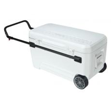 IGLOO Marine Glide 110 Roller Gurulós Hűtőláda 104 L fehér (sport hűtőtáska, sport hűtőláda, hűtőbox, hűtődoboz)*