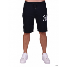 Majestic Férfi Utcai Short DESTA FLEECE SHORT