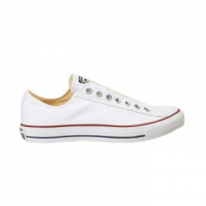 Converse Chuck Taylor All Star Slip Unisex tornacipő, Optical White, 40 (1V018-0091-7)
