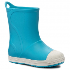 CROCS Gumicsizmák CROCS - Bump It Boot 203515 Ele/Oyster