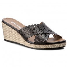Gino Rossi Espadrilles GINO ROSSI - DL889M-TWO-BG00-9900-0 99