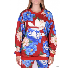 ADIDAS ORIGINALS Női Belebújós pulóver C SWEATER