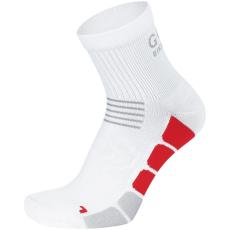 Gore Speed Socks - biela - 35/37