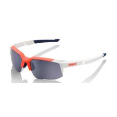 Ride 100 Percent Ride 100% Speedcoupe SL - bielo-oranžová