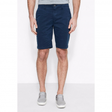 TIMBERLAND Squam Lake Stretch Chino Short Rövidnadrág,short D (A1R1I-q_433-Dark Sapph)