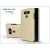 Nillkin LG G6 H870 hátlap képernyővédő fóliával - Nillkin Frosted Shield - gold