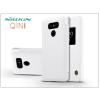 Nillkin LG G6 H870 oldalra nyíló flipes tok - Nillkin Qin - fehér
