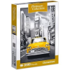 Clementoni Platinum: New York 1000 darabos puzzle