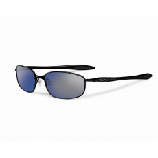 Oakley OO4059 12 BLENDER POLISHED BLACK ICE IRIDIUM POLARIZED napszemüveg
