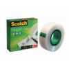 Scotch 810- Magic Tape 12x33 dobozos 3M ragasztószalag