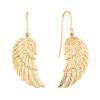Engelsrufer EREWINGG - Engelsrufer szárny fülbevaló arany