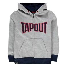 Tapout Kapucnis felső Tapout Logo gye.