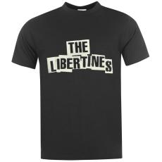 Official Póló Official Libertines fér.