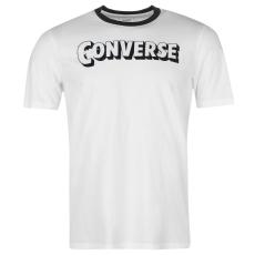 Converse Póló Converse Heritage Ring Spun fér.