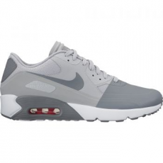 Nike Air Max 90 Ultra 2.0 SE férfi sportcipő, Cool Grey/White, 46 (876005-001-12)
