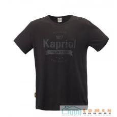 PÓLÓ KAPRIOL 131860 FEKETE M