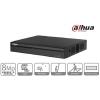 Dahua NVR4108HS-4KS2 NVR, 8 csatorna, H265, 80Mbps rögzítési sávszélesség, HDMI+VGA, 2xUSB, 1x Sata