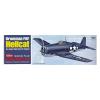 Guillow Grumman F6F Hellcat (419mm)