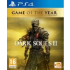 Bandai Namco Games Namco Bandai Games Dark Souls III: The Fire Fades Edition - GOTY / PS4