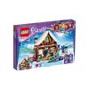 LEGO Friends Faház a havas üdülőhelyen 41323