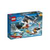 LEGO City - Nagy teherbírású mentőhelikopter (60166)