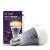 LEDvonal LED lámpa , égő , E27 foglalat , 8 Watt , RGB+CCT